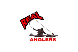 REAL ANGLERS